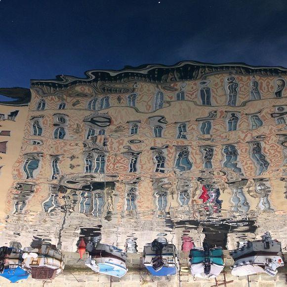 Trieste vista da @ovunno