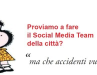 #triestesocial, social media team diffuso